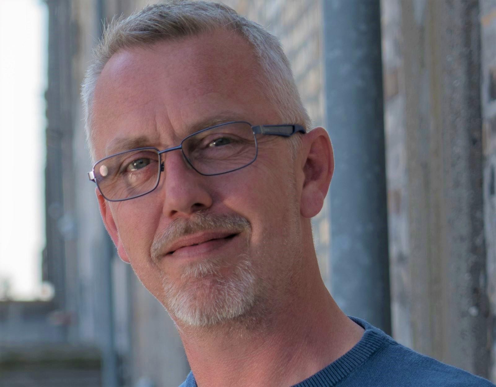 Morten Schebye